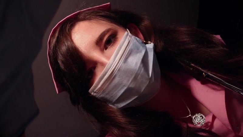 Nurse Aftyn takes care of you